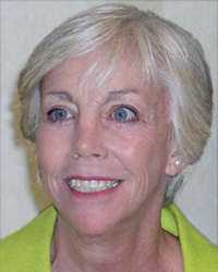Geri McArdle