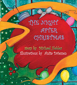 Hebler — The Night After Christmas | Gulf Coast Writers Association
