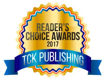 Readers Choice Awards TCK Publishing