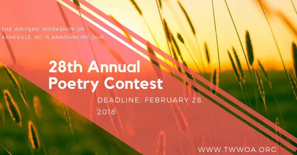 28th-annual-poetry-contest