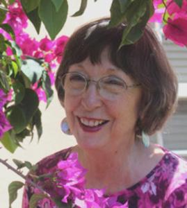 Marjorie Appleby