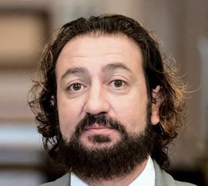 Gianni Petitti