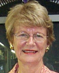 Pat Janda