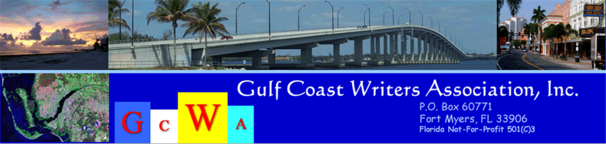 writing contest – Gulf Coast Writers Association