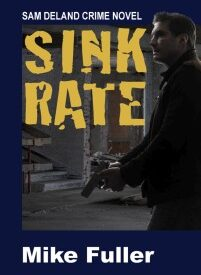 sink rate front cover