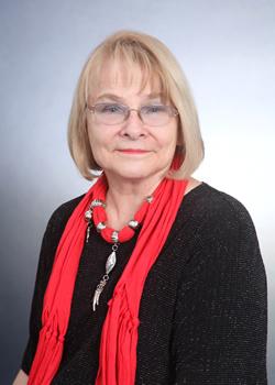 Suzi Weinert
