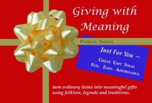 Giving With Meaning