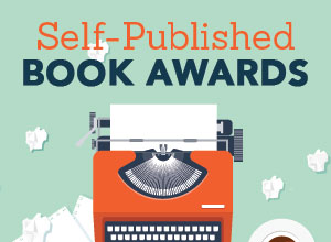 Writers Digest Self Published Book Award