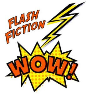 WOW flash fiction