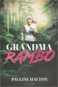 Grandma Rambo