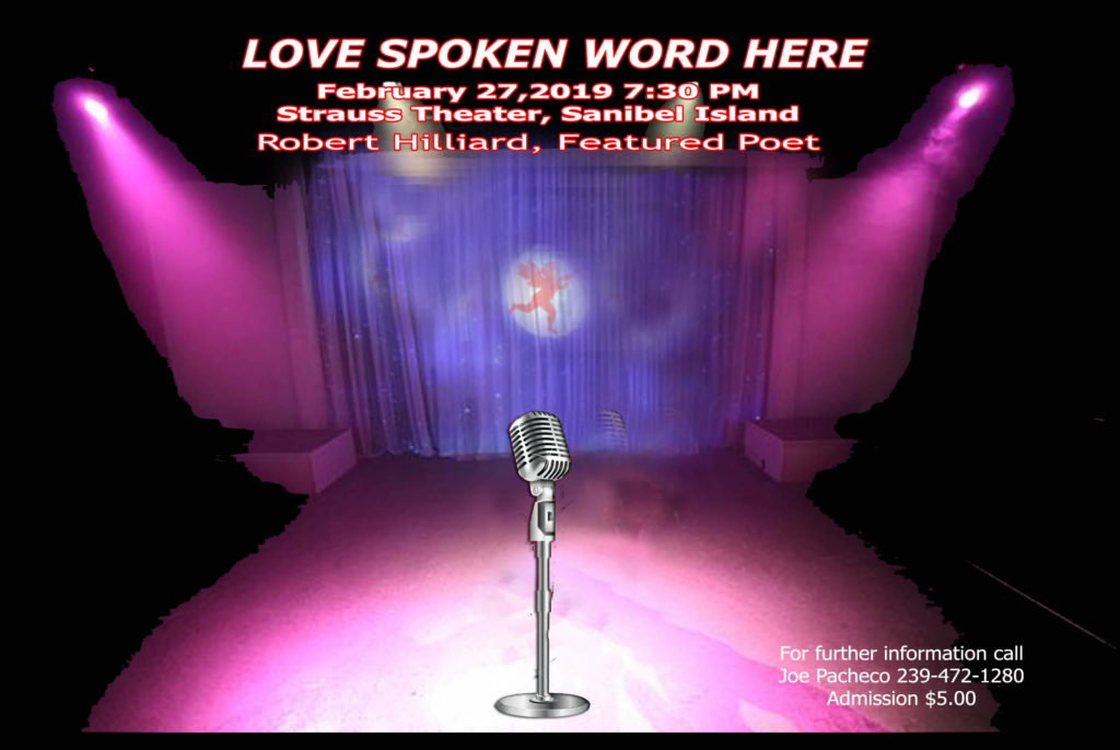 Love Spoken Word