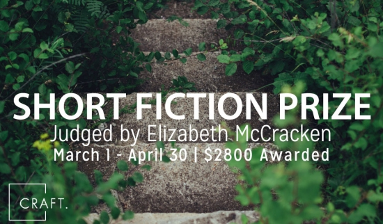 Craft Short Fiction