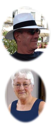 Bob McCarthy & Judy Loose