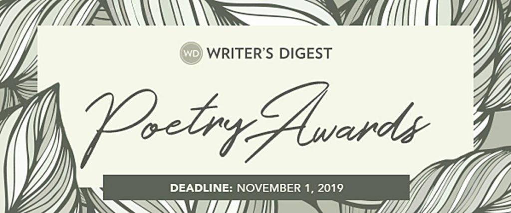 WD Poetry Awards