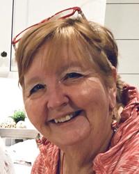 Christie Zarria