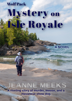Mystery on Isle Royale