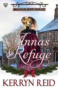 Anna's Refuge