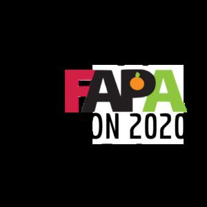 FAPA Con 2020