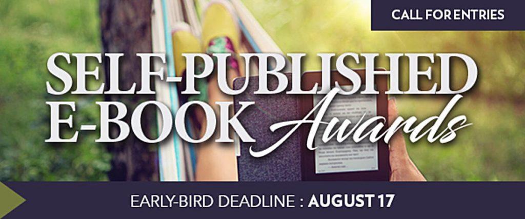 Self-Published E-Book Award