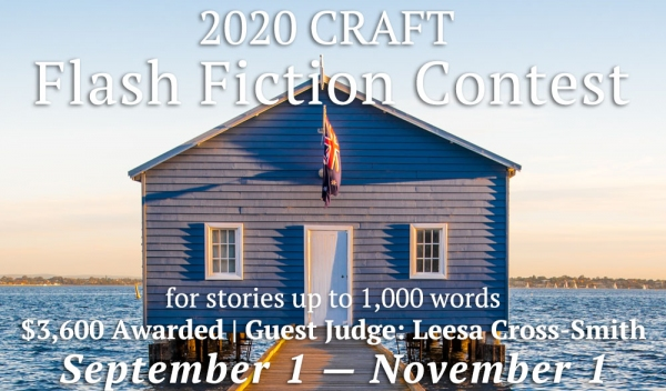 CNF flash fiction