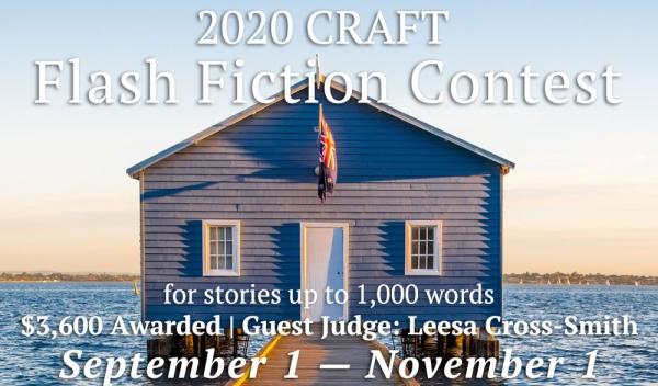 CNF flash fiction