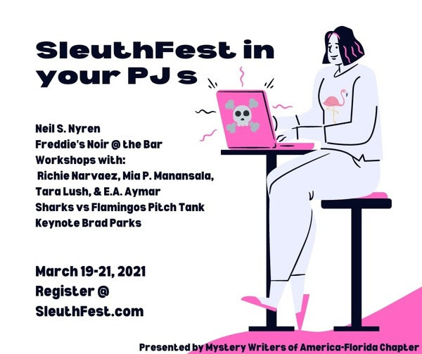 sleuth fest 2021