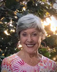 Mary Charles