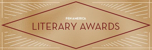 pen america literary awards