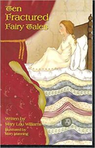 10 fractured fairytales