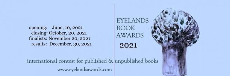 eyelands book awards