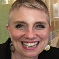 Claudia Volkman