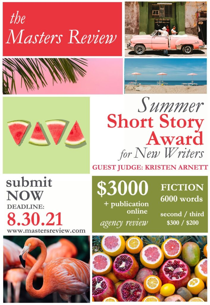 short story award