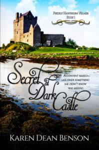 secret at dark castle