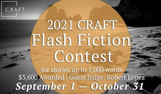 craft flash fiction