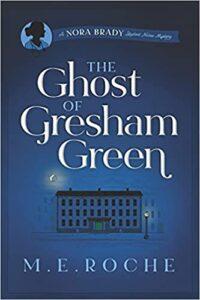 Ghost of Gresham Green